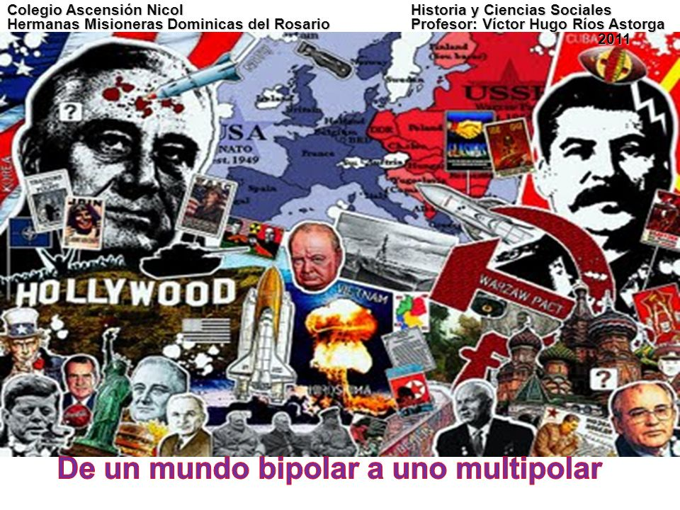 La crisis del comunismo europeo Fin de los regímenes comunistas en Europa del Este.
