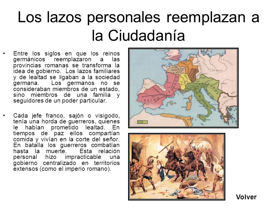 EL Cristianismo gana seguidores El trabajo de los misioneros Ya antes que desapareciera el Imperio Romano, muchos misioneros cristianos viajaron entre