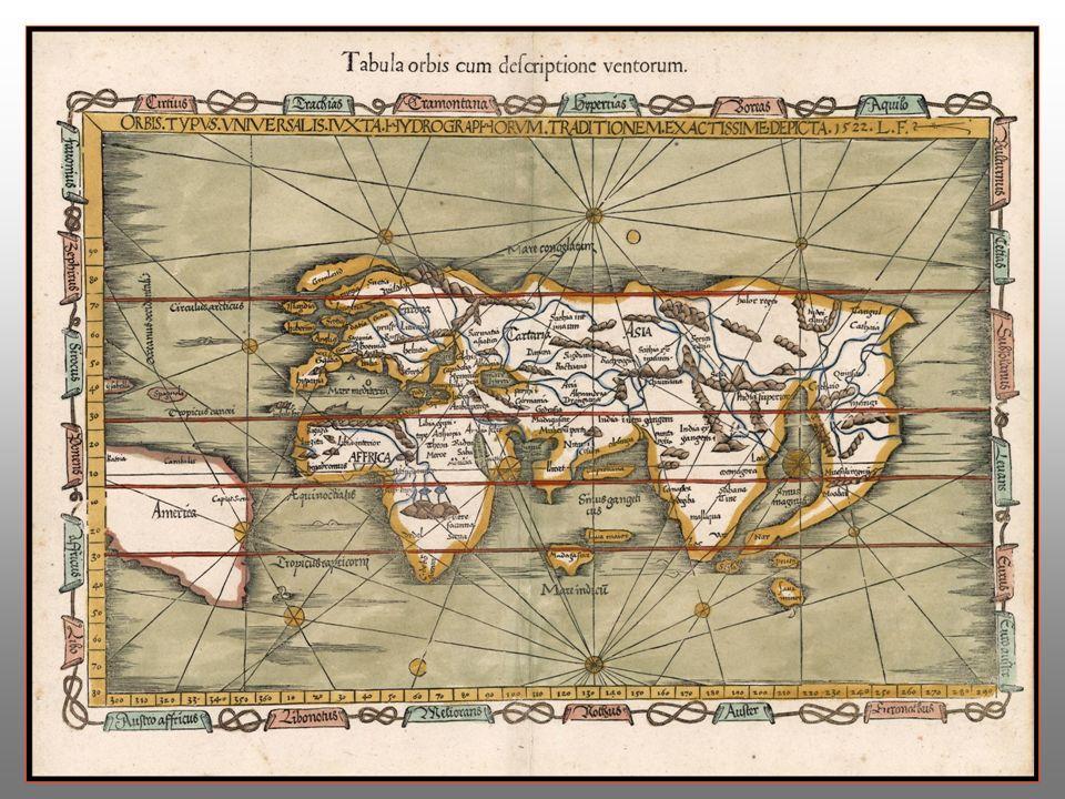 Antecedentes de la Época de los Descubrimientos Geográficos Grandes transformaciones en todos los aspectos de la vida.