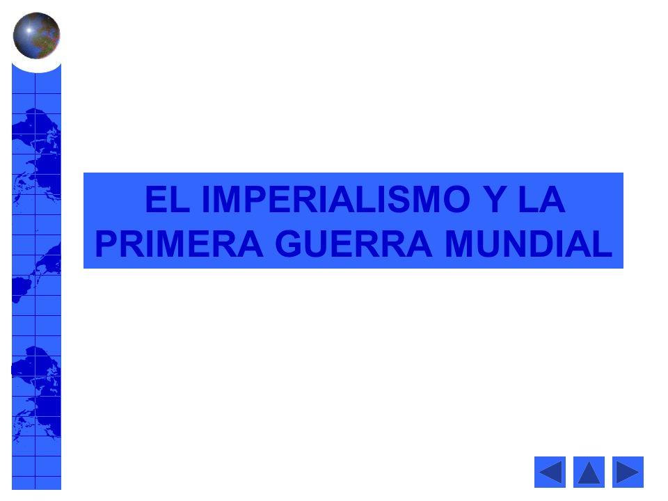 ¿Qué fue el imperialismo?Qué fue el imperialismo.¿Cuáles fueron los principales imperios.