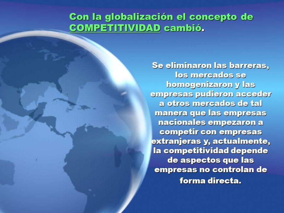 I n s t i t u t o M e x i c a n o p a r a l a C o m p e t i t i v i d a d Esfuerzo del Sector Privado con el propósito de impulsar, en conjunto con el Sector Público, el desarrollo de...