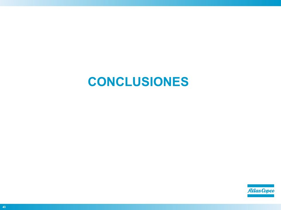 43 CONCLUSIONES