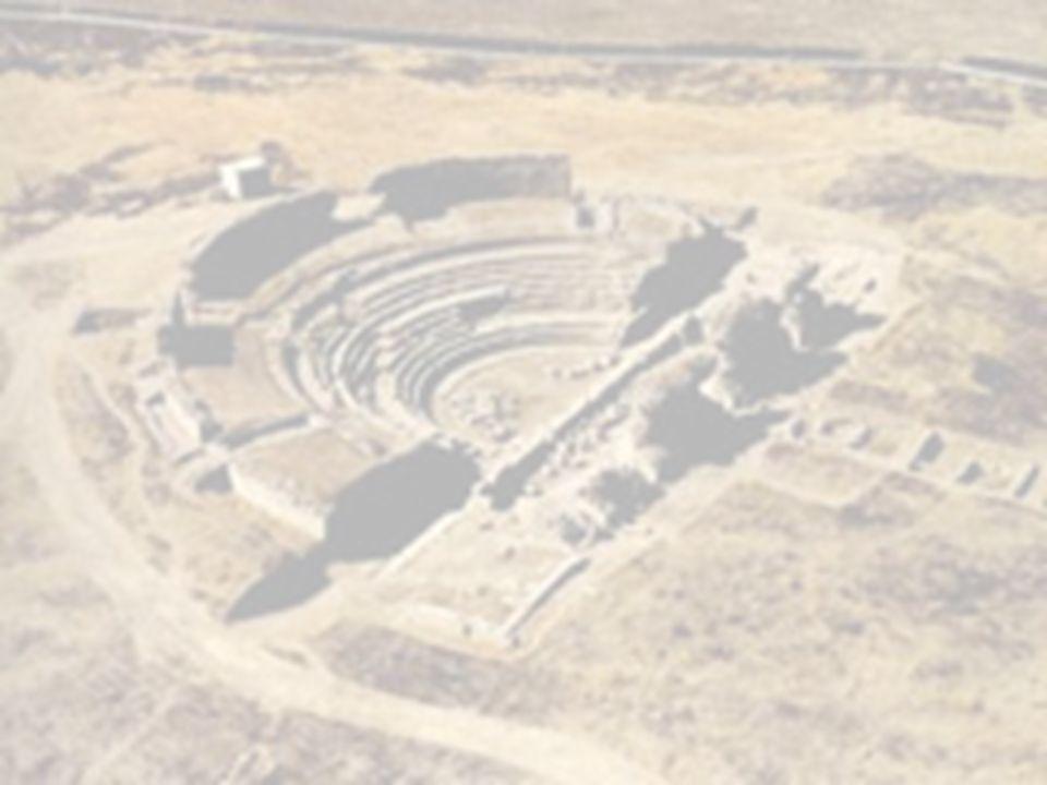 Origen del teatro griego -La historia del teatro tiene sus raíces en Atenas, entre los siglos V y VI.