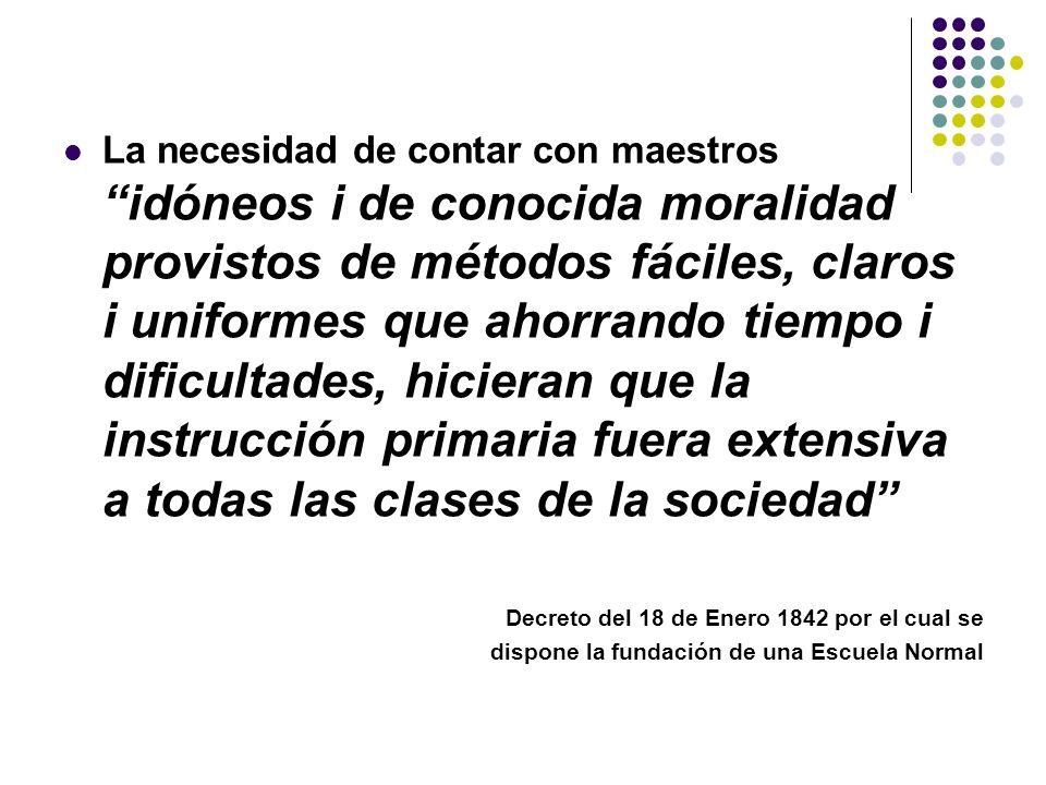 Historia Social del Magisterio Paloma Abett de la Torre Díaz Marzo 2008