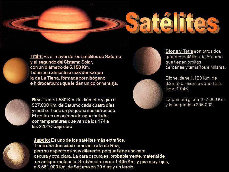 Saturno es un planeta fácil de observar, pues es visible en el cielo la mayor parte del tiempo y sus anillos pueden observarse con cualquier telescopio de aficionado.