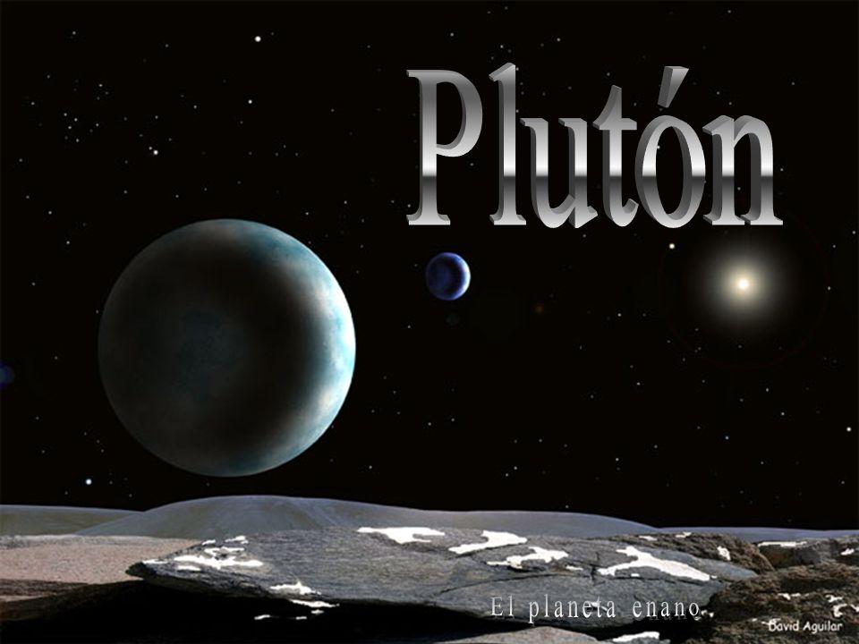 En el 2001 ocurrieron varios descubrimientos de objetos similares y con un diámetro mayor al de Plutón en el Sistema Solar exterior (50000 Quaoar en el 2002, 90377 Sedna en el 2004, y (136199) Eris en el 2005), lo que trajo que el 24 de agosto de 2006 la UAI publicara una nueva definición de planeta, tras la cual Plutón cambió su status y pasò a formar parte de la nueva categoría planetas enanos, siendo el segundo en tamaño.