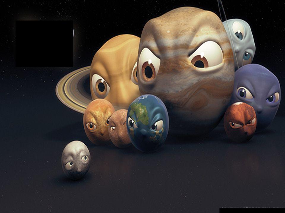 En el 2001 ocurrieron varios descubrimientos de objetos similares y con un diámetro mayor al de Plutón en el Sistema Solar exterior (50000 Quaoar en e