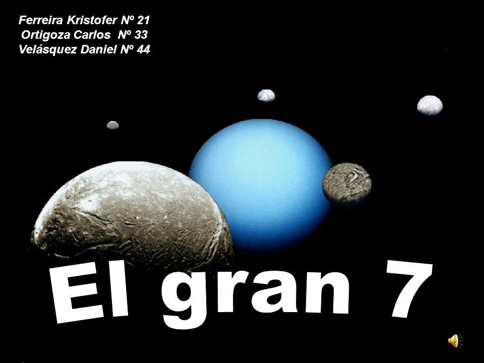 Ferreira Kristofer Nº 21 Ortigoza Carlos Nº 33 Velásquez Daniel Nº 44