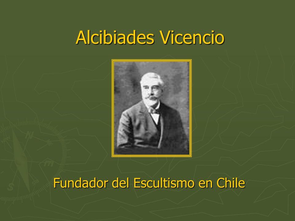 Alcibiades Vicencio Fundador del Escultismo en Chile