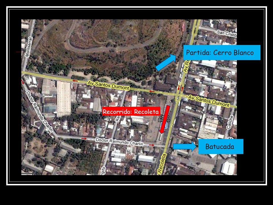 2ª Parada Plaza de los Historiadores En este punto se encontrará un gran lienzo, que contendrá: Las insignias de los grupos El nombre del distrito Un gran espacio en blanco