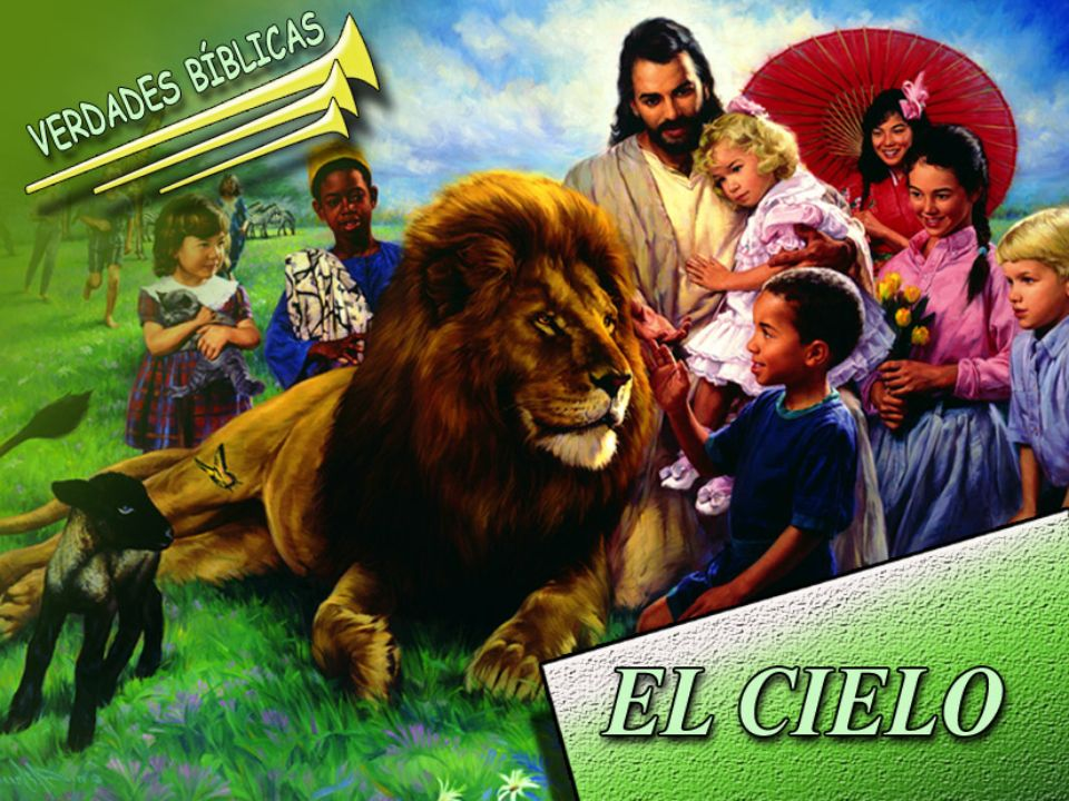 El gobierno de Dios será transferido a la nueva tierra.