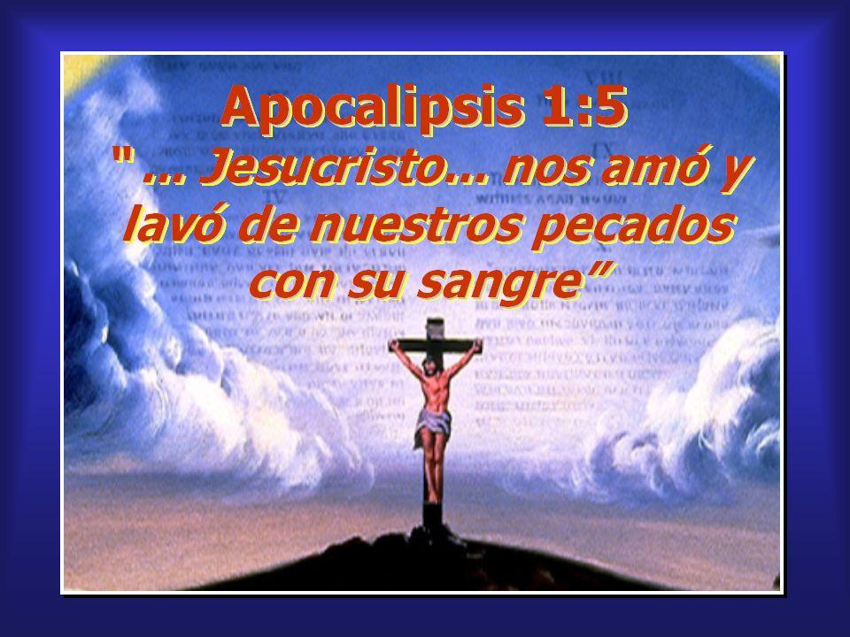 ...Temía que el pecado fuese tan ofensivo para Dios que su separación resultase eterna.