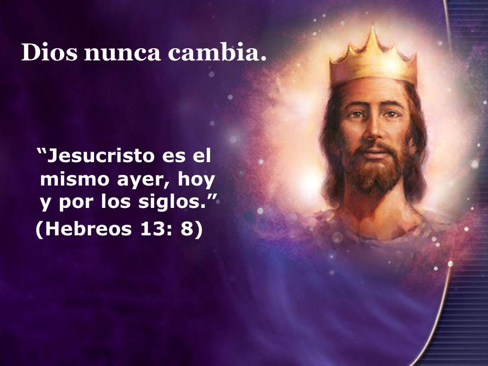 Jesús dio Su ejemplo.Así fueron terminados los cielos y la tierra y todos sus ocupantes.