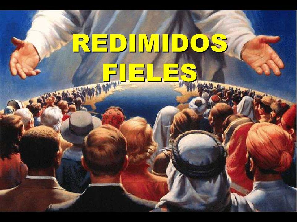 REDIMIDOS FIELES