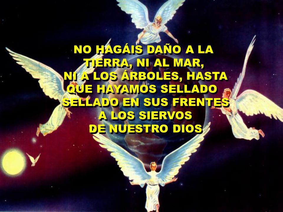 APOCALIPSIS 14:12 Aquí está la paciencia de los santos los que guardan los mandamientos de Dios y tienen la fe de Jesús APOCALIPSIS 14:12 Aquí está la paciencia de los santos los que guardan los mandamientos de Dios y tienen la fe de Jesús