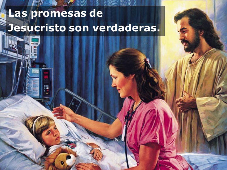 ... y así estaremos siempre con el Señor. (1 Tesalonicenses 4: 16, 17)