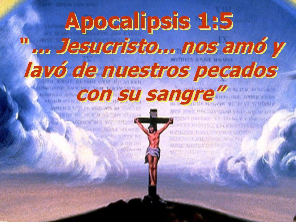 JESUS, EL PRINCIPIO DE LA CREACIÓN DE DIOS JESUS, EL PRINCIPIO DE LA CREACIÓN DE DIOS Porque en él fueron crea- das todas las cosas, las que hay en lo