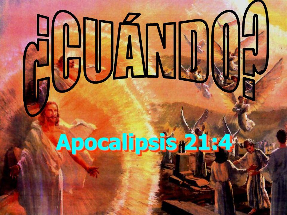 Apocalipsis 21:4