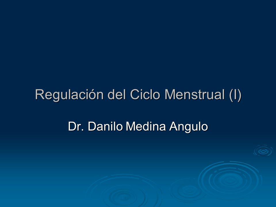 Regulación del Ciclo Menstrual Fase Folicular Fase Folicular Ovulación Ovulación Fase Lútea Fase Lútea