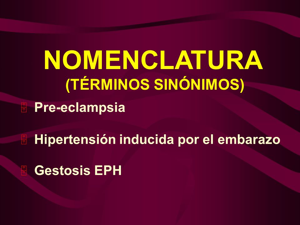 Pre-Eclampsia - Fisiopatología Consecuencias de la Placentación Anormal Isquemia útero-placentaria.