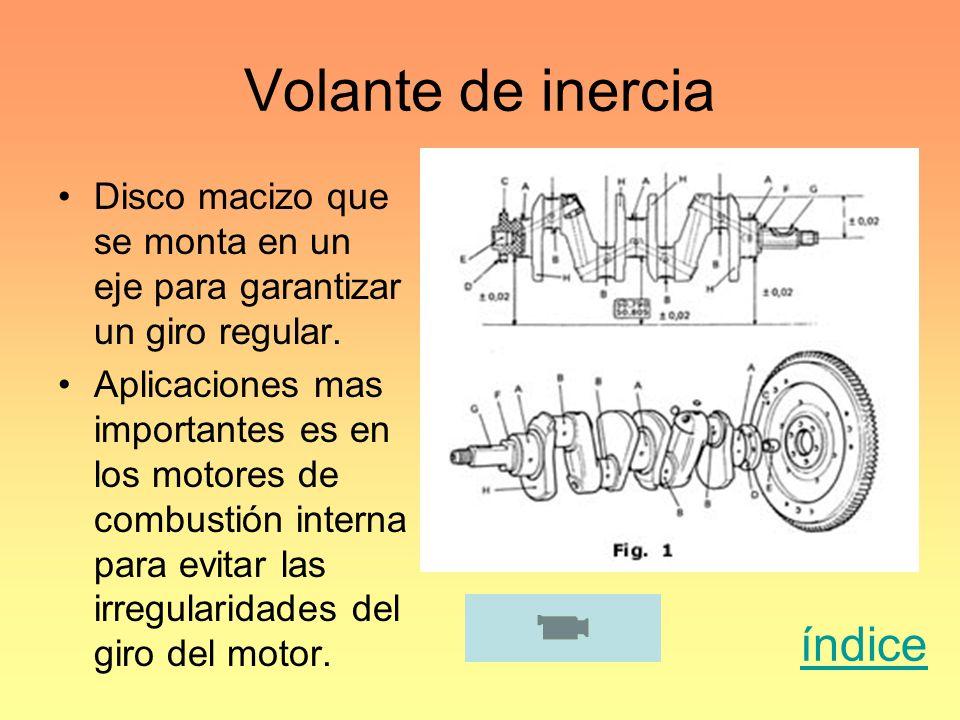 Elementos elásticos Elementos que se deforman por acción de una fuerza y tras esto recuperan su forma inicial.