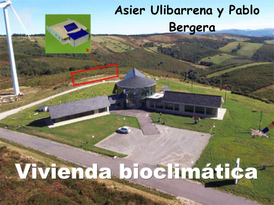 Asier Ulibarrena y Pablo Bergera