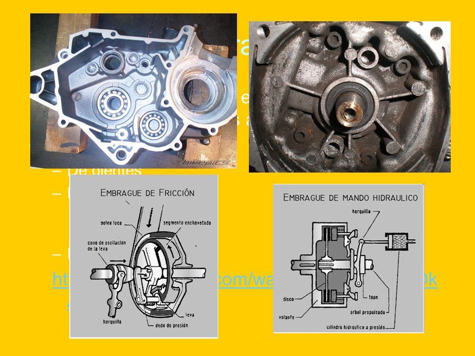 Soportes, cojinetes y rodamientos Los soportes tienen como función sostener elementos de la máquina.