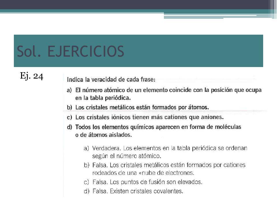 Sol. EJERCICIOS Ej. 24