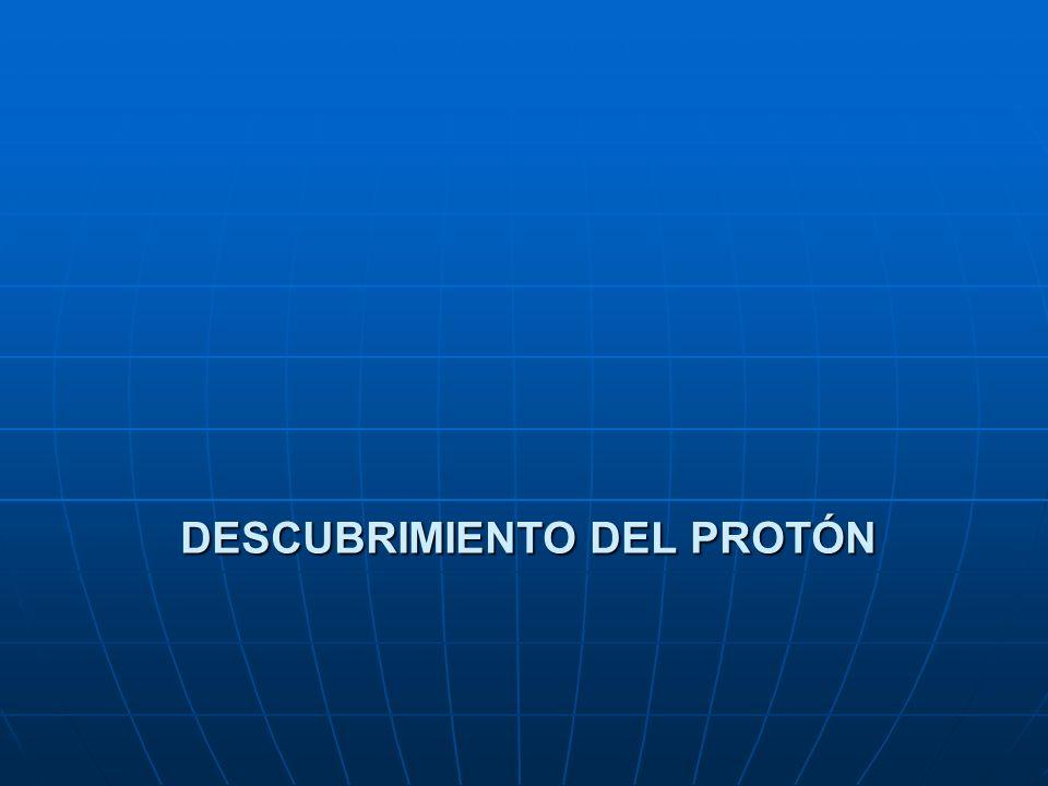 MASA ATÓMICA Es decir, la masa del átomo de carbono se toma coma referencia o patrón.