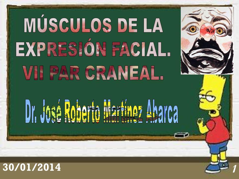 Enumere las características generales de los músculos de la expresión facial.