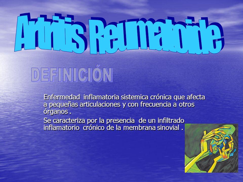 TRATAMIENTO MEDICO El tratamiento incluye: El tratamiento incluye: AINEs AINEs CORTICOIDES CORTICOIDES FARAL (farmaco inductor de remision) FARAL (farmaco inductor de remision)