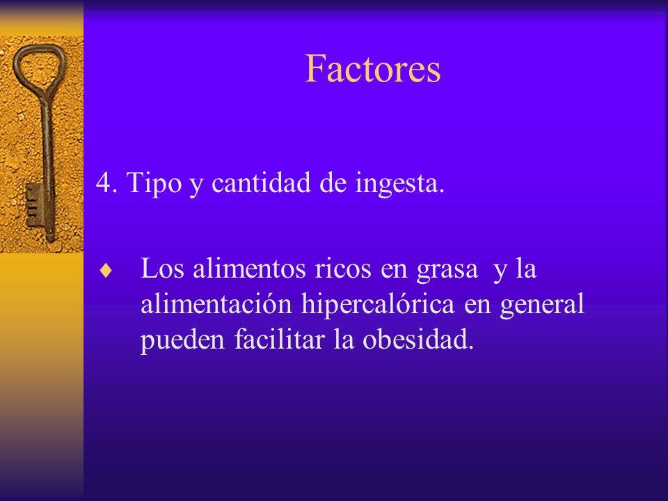 Factores 5.Factores familiares y psicológicos.