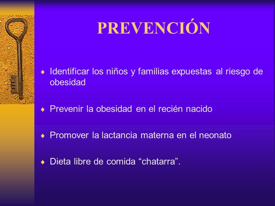 Prevención primaria Promoción de la salud.Protección específica.