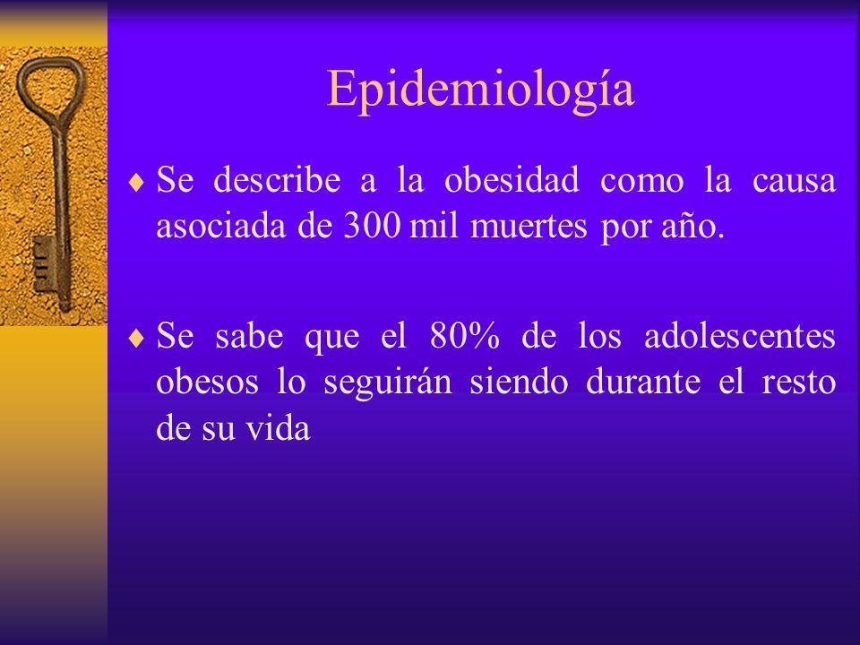 Definición La palabra obesidad deriva del latín obesus que quiere decir persona que tiene gordura en demasía.