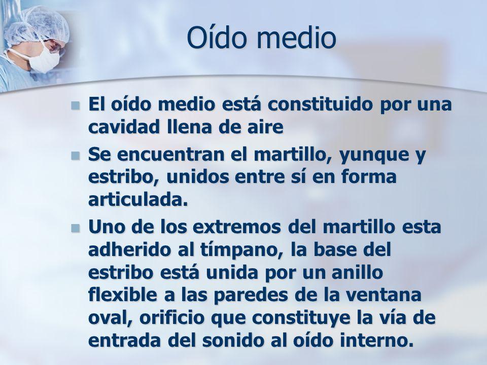 OTITIS MEDIA SEROSA (OMS): OTITIS MEDIA SEROSA (OMS): ES VARIADO SEGÚN SU ETIOLOGIA ES VARIADO SEGÚN SU ETIOLOGIA -EN INFECCIONES RECURRENTES SE RECOMIENDA TRATAMIENTO QUIRURGICO, EN CASOS DE ALERGIA MANEJARSE ANTIHISTAMINICOS Y DESCONGESTIONANTES.
