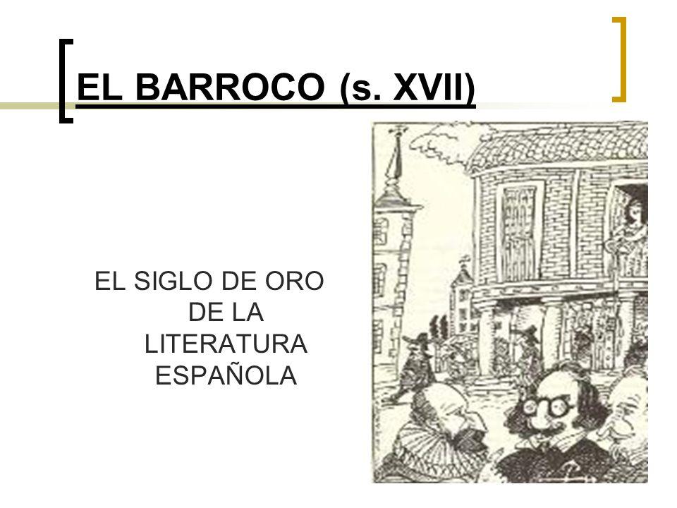 Lo peculiar de la literatura barroca es la búsqueda de la sorpresa en el lector que debe descubrir por medio del ingenio, lo que esconden las palabras del autor.