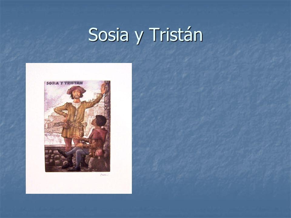 Sosia y Tristán