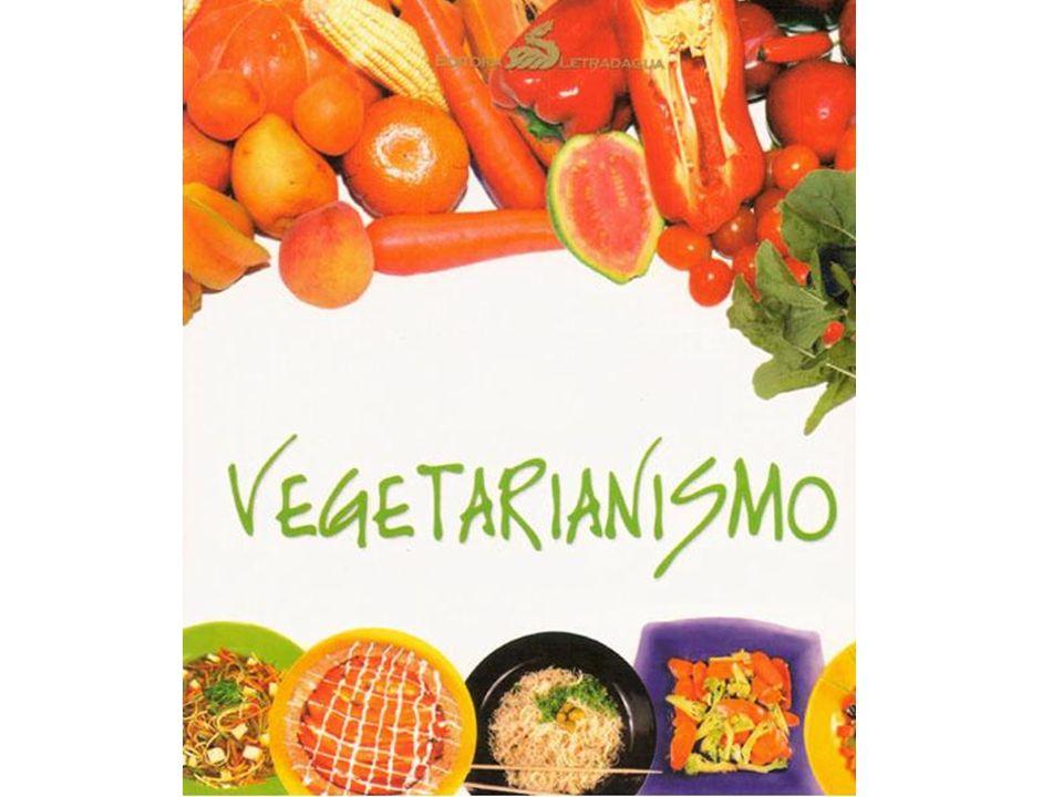INTRODUCCIÓN El vegetarianismo, es el régimen alimentario que tiene como principio la abstención de comer todo alimento que provenga de un animal.