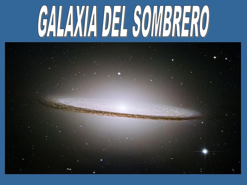 Es una galaxia espiral de la constelación de Virgo a una distancia de 28 millones años luz.