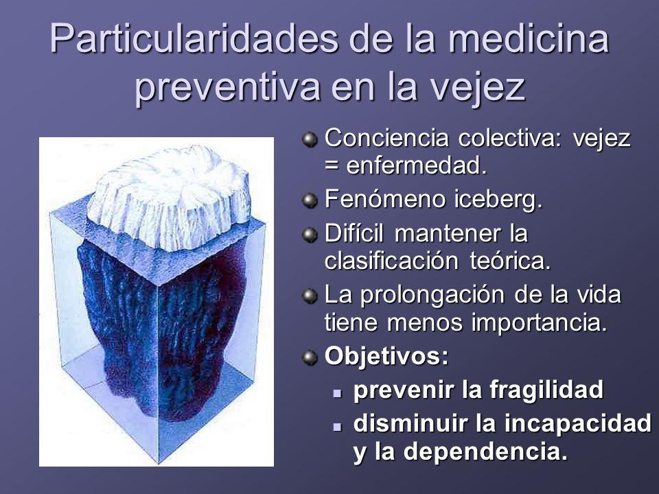 Prevención primaria Evitar la aparición de la enfermedad Actuar sobre los factores de riesgo