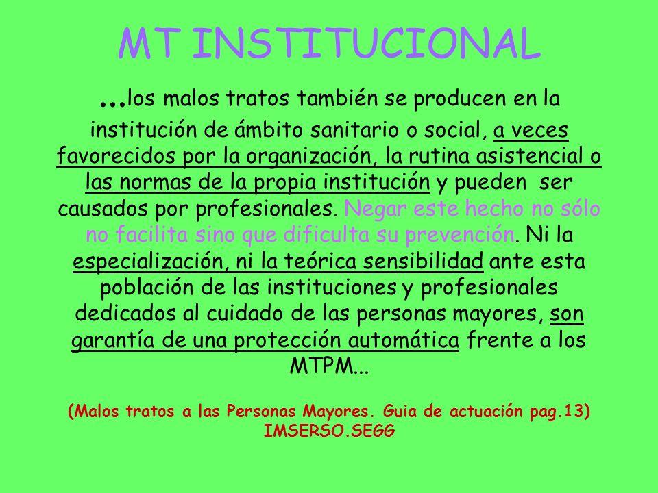 MT INSTITUCIONAL...