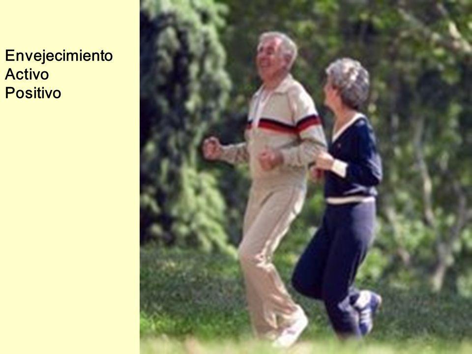 Envejecimiento Activo Positivo