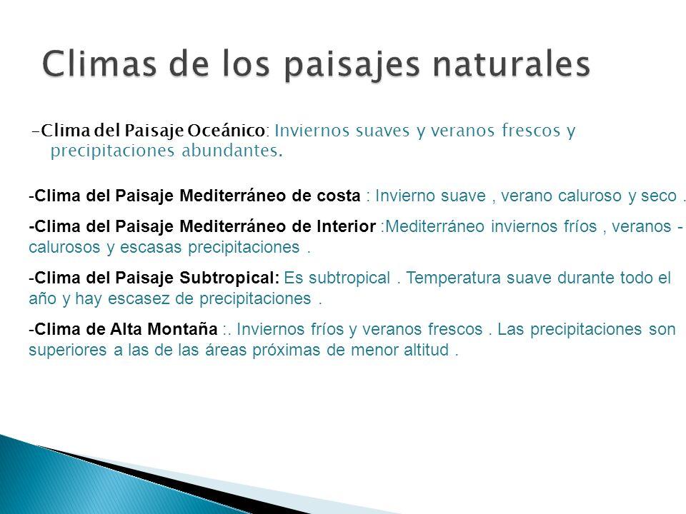 - Localización: Norte y noreste peninsular desde Galicia a los Pirineos.