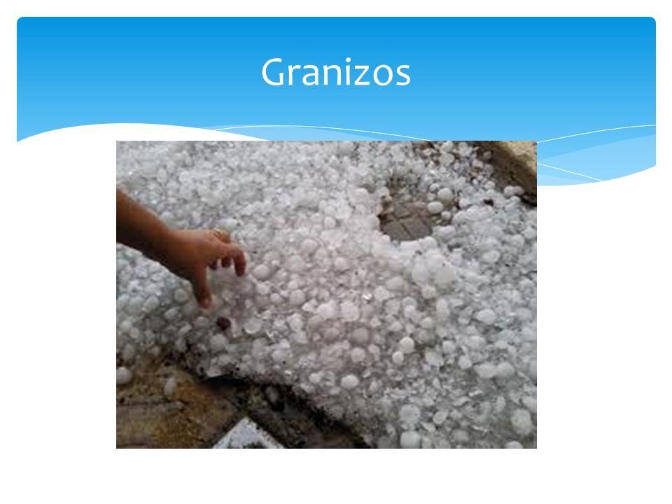 Granizos