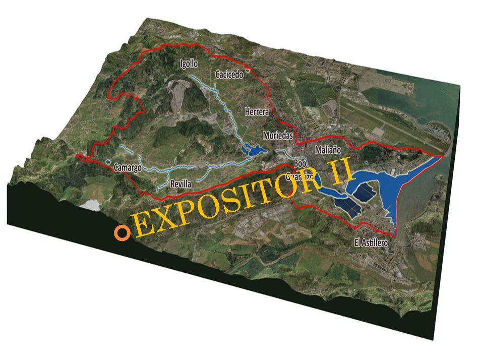 EXPOSITOR II