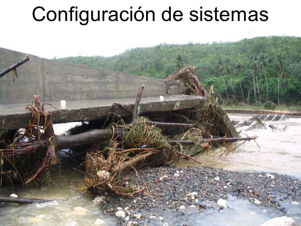 Consumos y Variaciones Pérdidas y desperdicios Pérdidas y desperdicios Agua que es no contabilizada para en el sentido que no es asignada a un usuario especifico.