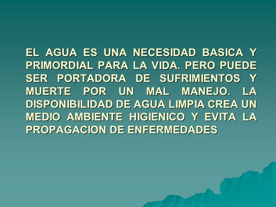 PROCESO DE TRATAMIENTO El propósito de las plantas de tratamiento de aguas residuales es imitar el proceso natural de autopurificación de las aguas.
