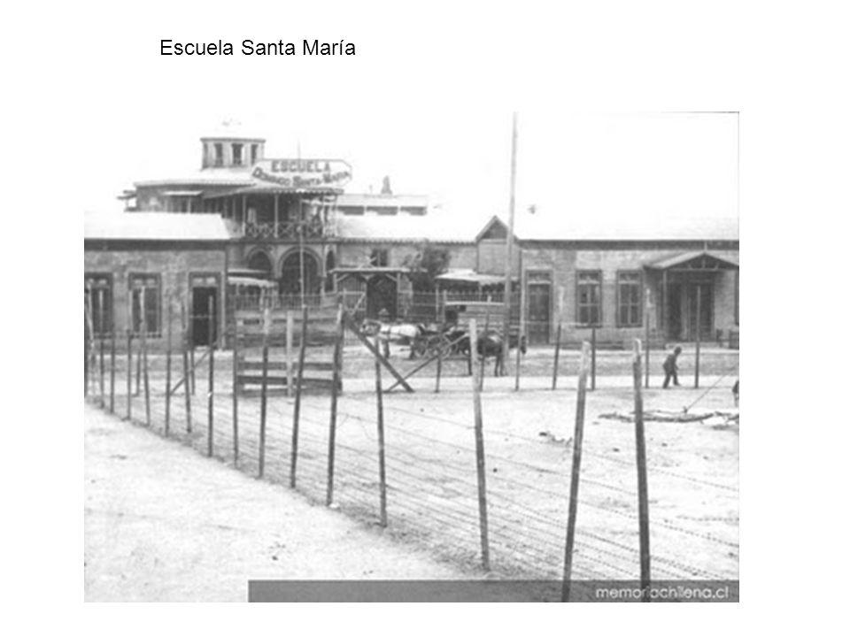 Escuela Santa María