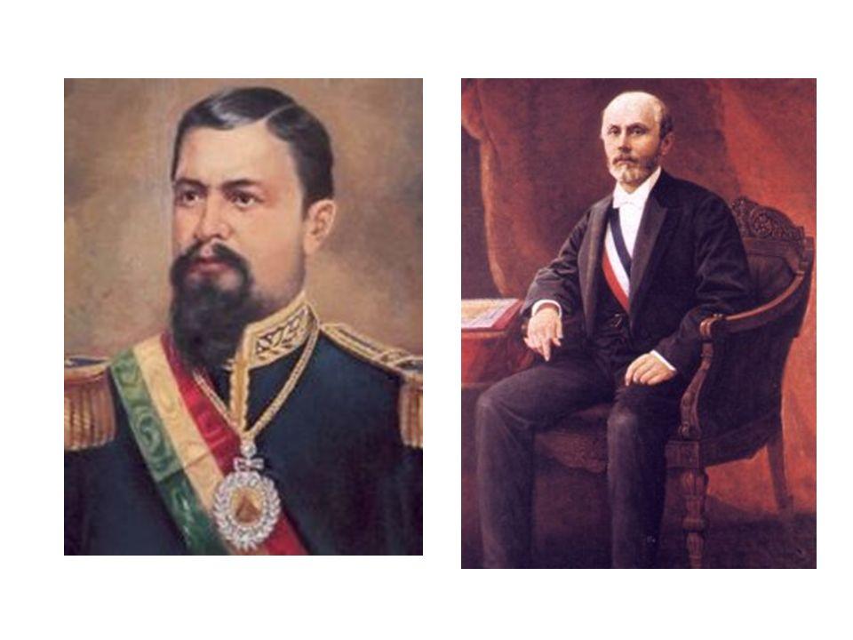El candidato de la oposición José Francisco Vergara, se retiró de la competencia y el 18 de septiembre de 1886, Balmaceda asume la presidencia.