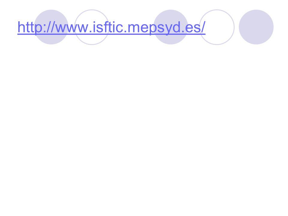 http://www.isftic.mepsyd.es/
